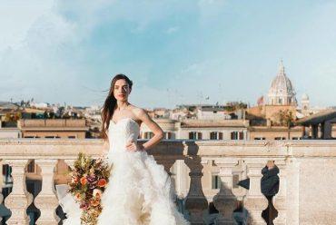 新娘婚纱怎么选择?请听专家怎么讲