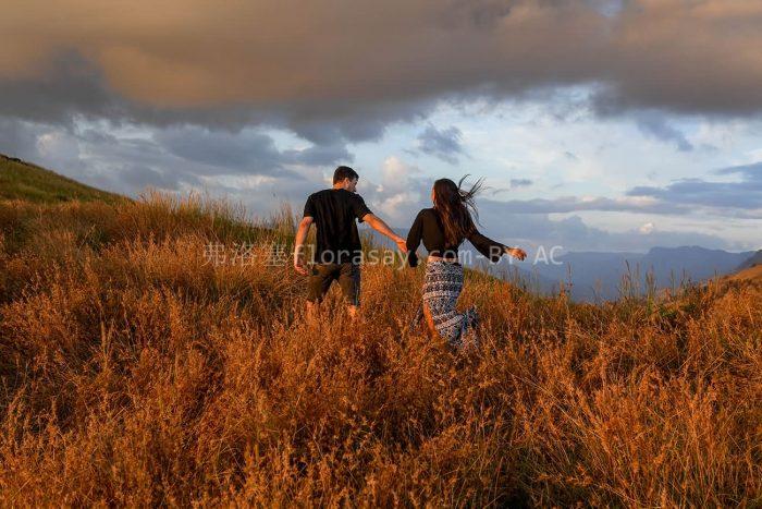 斐济婚礼蜜月婚拍旅拍