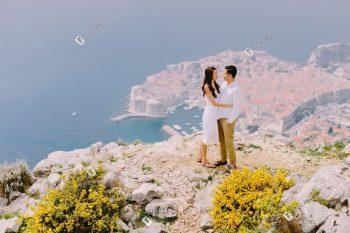 欧洲罗马尼亚杜布罗夫尼克海外婚礼 常驻本地摄影师温馨历史感大片婚纱摄影等你来!