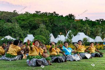 全球十大蜜月度假地之斐济海外婚礼 托阔里奇喜来登海岛婚礼套餐