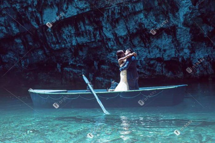 希腊雅典最美婚拍摄影!求婚或婚礼视频!常驻摄影师最优性价比!