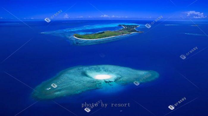 超高性价比的斐济婚礼,沙滩或教堂海岛婚礼套餐
