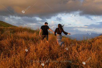 斐济海外婚礼婚拍套餐  优秀摄影师为您留下浪漫的回忆