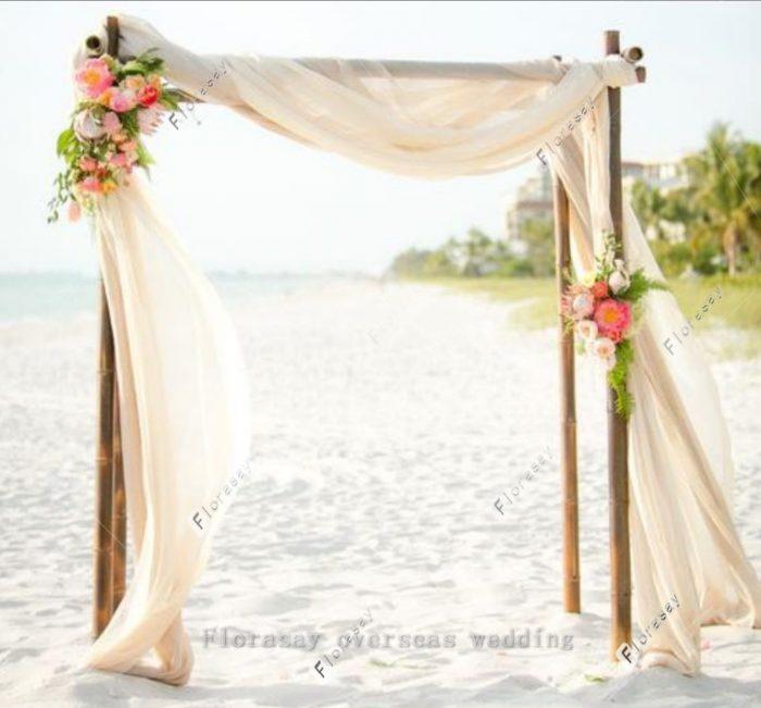 印度洋的珍珠项链马尔代夫婚礼  经典海外婚礼套餐