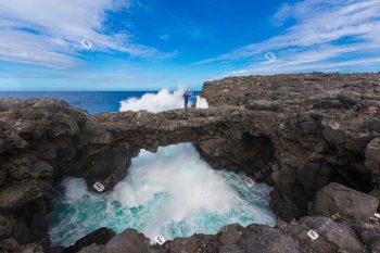 又炫酷又温馨的野性海岛 毛里求斯海外婚礼套餐
