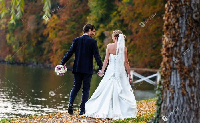 瑞士童话般的海外旅行婚纱摄影婚拍旅拍瑞士婚礼