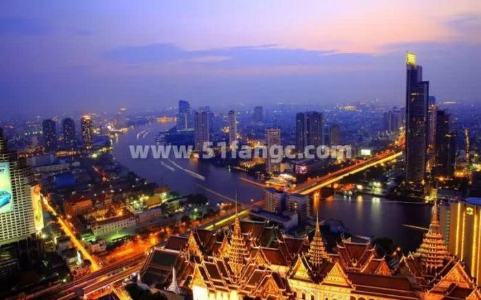 柬埔寨金边中心城R&F Central City精致豪华公寓,富力柬埔寨首发项目