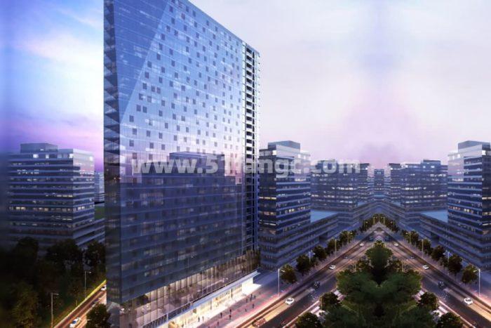 柬埔寨金边时代广场3公寓,Toul Kork堆谷区真正的国际富人区