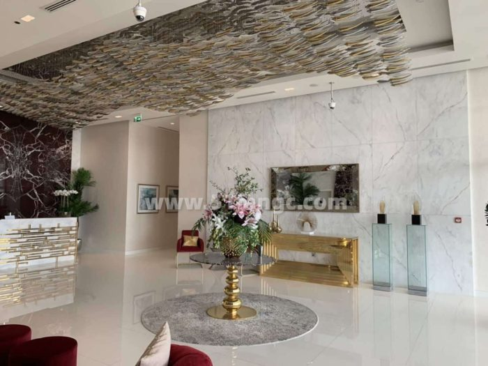 阿联酋迪拜阿凡提酒店公寓海外房产,市中心商务港的核心区域