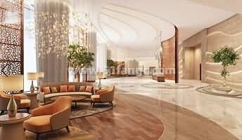 阿联酋迪拜帝国大道高档公寓海外房产,坐拥市中心哈利法塔区域运河景观