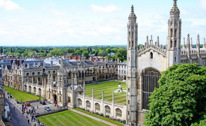 英国伦敦Whichcote顶级海外房产,步行轻松抵达剑桥学府