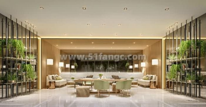 泰国曼谷Quintara公寓,富人区性价比小资生活