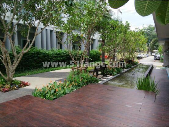 泰国清迈vidi公寓海外房产,身处市中心环绕商业旅游区