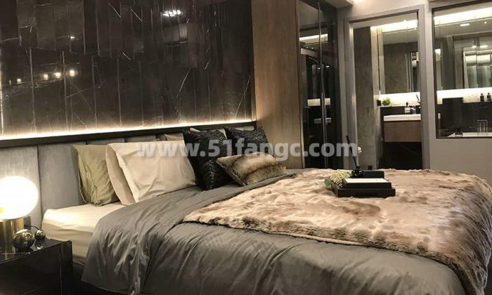泰国曼谷Walden Sukhumvit 39公寓海外房产,日韩富人区高性价比高端公寓