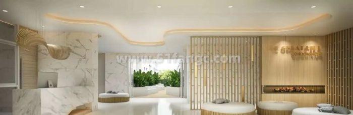 泰国普吉岛领峰国际VIP Great Hill,距离宁静质璞的奈扬海滩步行10分钟