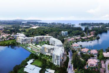 泰国房产开发商一览
