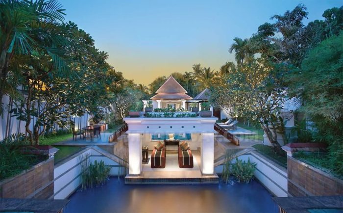 一文了解泰国普吉岛海外房产:悦榕庄