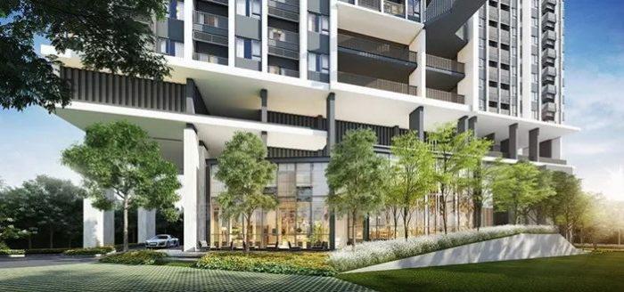 泰国曼谷Bangna绿洲郦景海外房产,EEC东部经济走廊的跳板